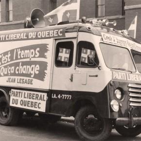 Les 30 journées qui ont fait le Québec : le 22 juin 1960