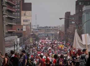 Sur la légitimité des grèves étudiantes